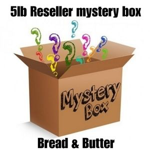 5lb mystery reseller mystery box for @alexraschny